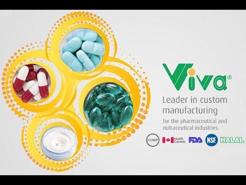Viva Pharmaceutical Inc Company Profile