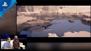 VANE - PlayStation Experience 2016: Livecast Coverage | PS4