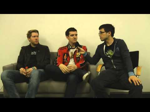 ESGN FN S5 D6: Artosis and Darkwonyx on Murlocs and Perfect Records