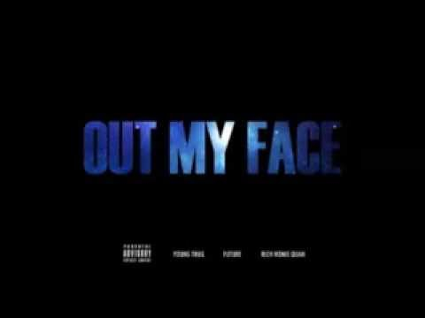 Young Thug - Out My Face feat Future And Rich Homie Quan