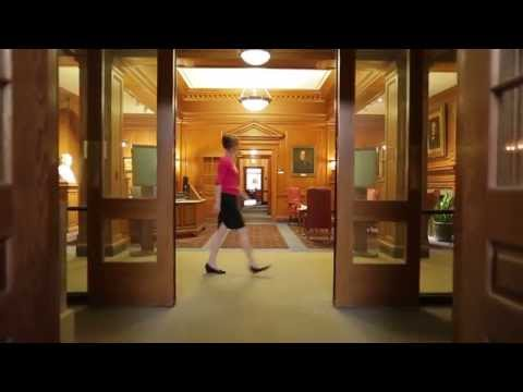Tuck Tour: Discover the Campus of the Tuck School