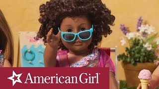Summer Blast with American Girl! | American Girl