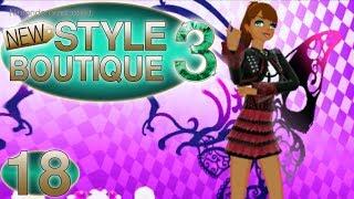Let's Play New Style Boutique 3 - Styling Star ⭐️ Part 18 ⭐️ Eine neue Marke auf der Modemesse.