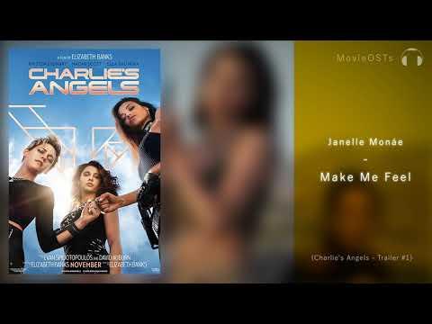 Charlie's Angels | Soundtrack | Janelle Monáe – Make Me Feel mp3
