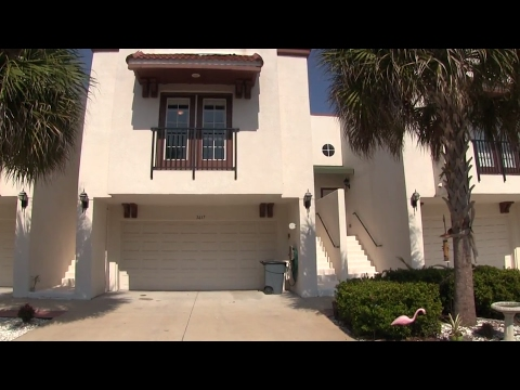 Tampa Townhomes for Rent 3BR/2.5BA by Tampa Property Management