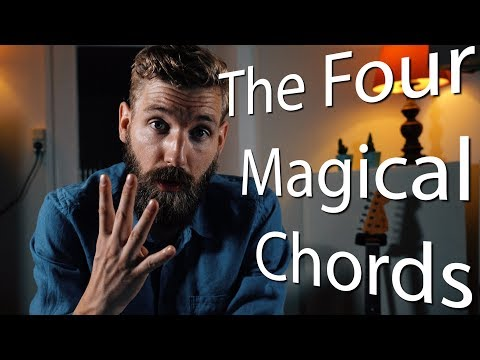 What chords sound good together? | Music theory ep. 7
