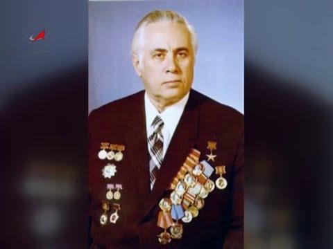 Бармин Владимир Павлович