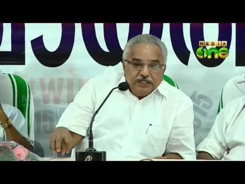 Muslim League not secular party: Kanam Rajendran
