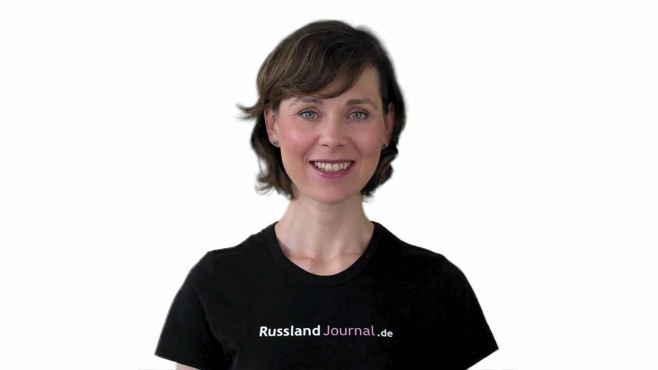 Wichtige russische Vokabeln und Ausdrücke – RusslandJournal.de