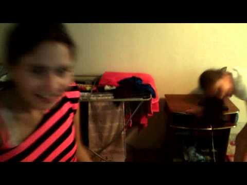 Видео с веб-камеры. Дата: 3 июля 2014 г., 14:28.
