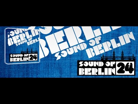 Sound of Berlin 24