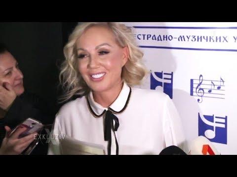 Lepa Brena - Exkluziv - (Prva TV, 12.12.2017.)
