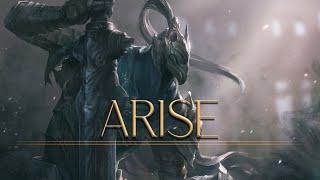 ARISE - Villain Antihero Music | Powerful Dramatic Music - Epic Music Mix - Secession Studios