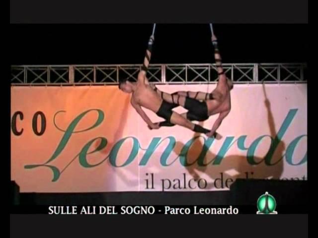 Parco Leonardo Presentazione