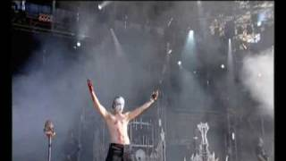 Mayhem - My Death (at Wacken