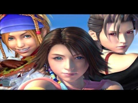Final Fantasy X-2 Review - Part 1