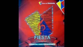 Coral del Banco de Venezuela - Fiesta de Voces (Disco Completo)