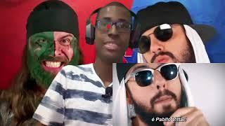 Baixar Nando Moura VS. Mussoumano   Batalha de Youtubers   Mussoumano   Reação