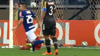 Melhores Momentos - Cruzeiro 2 x 2 Vasco - Brasileiro 2015