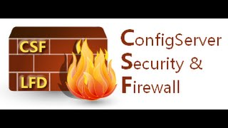 Installing and Configuring CSF Firewall on Centos 7