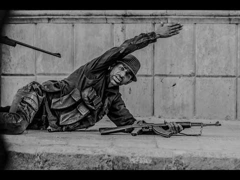 SYRIA: Aleppo - AP television - © 2012