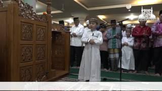 Download Video Sholat Tarawih dan Witir Malam Nuzul Qur'an - Ahmad Al Hafizh MP3 3GP MP4