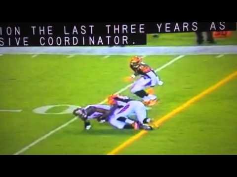 Jameis Winston TD v Bengals NFL Preseason - Zennie62