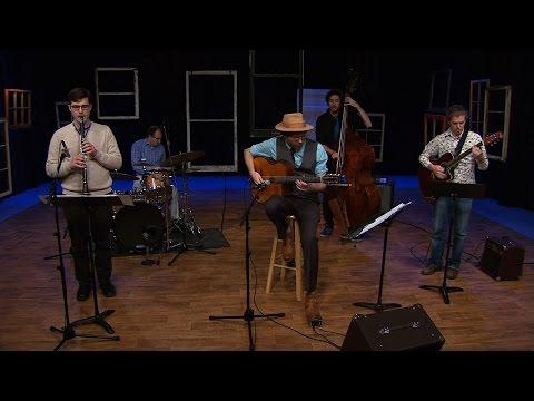 Prairie Musicians; The Carluster Crumplebee Orchestra