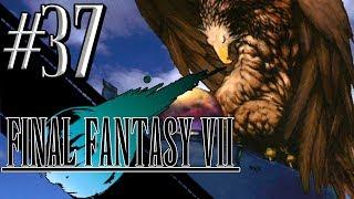 LA MATERIA ENORME DE COREL Y FUERTE CONDOR | Final Fantasy VII | #37