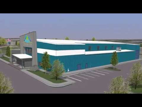 Mountain View Event Center 3D Tour