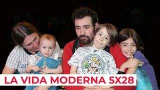 La Vida Moderna 5x28 | Un programa infantil