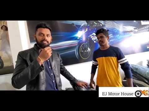 අලුත්ම සුපිරිම හැඩකාර/ දගකාර / වැඩකාර (2019 Suzuki Gixxer 155) (ABS) | Sinhala | Review
