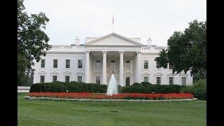 В Гостях У Трампа , В Вашингтоне! (Часть4) - Белый Дом
