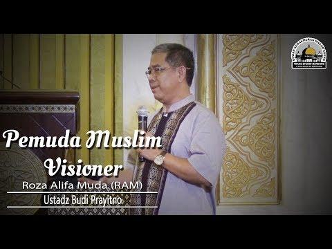 Pemuda Muslim Visioner (RAM) - KH. Budi Prayitno