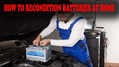 refurbished car batteries - refurbished car batteries near me - how to recondition old battery
