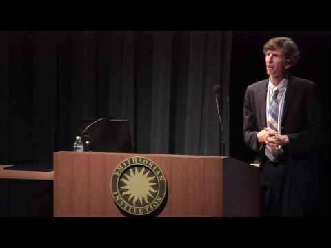 """Eldredge Prize: Kirk Savage """"When the Ivory Tower Meets The Real World"""""""