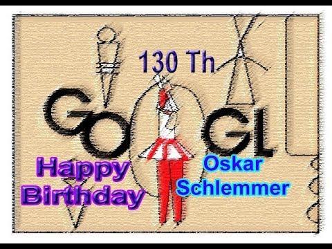 World famous painter oskar schlemmer happy birthday status world famous painter oskar schlemmer happy birthday status wishes quotes greetings m4hsunfo