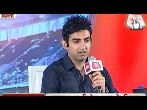 Salaam Cricket: Rohit More Dangerous Player Than Virat Kohli Says Gautam Gambhir