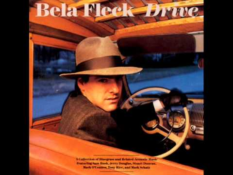 Béla Fleck - Whitewater