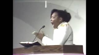 Bishop Iona Locke - Fullness of Joy