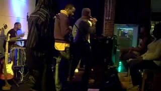 Duality RnB Soul Hop Band 202 Market