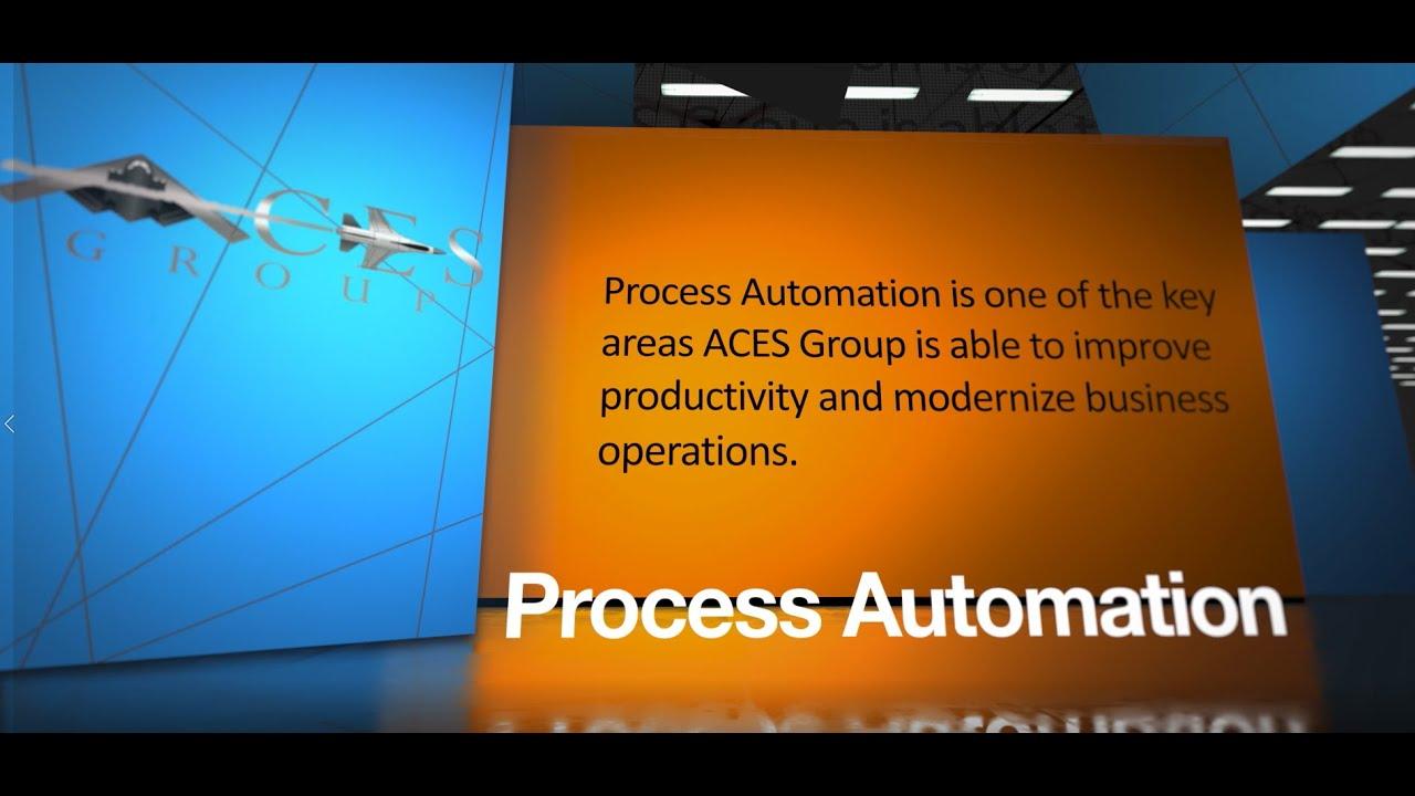 ACES Process Automation