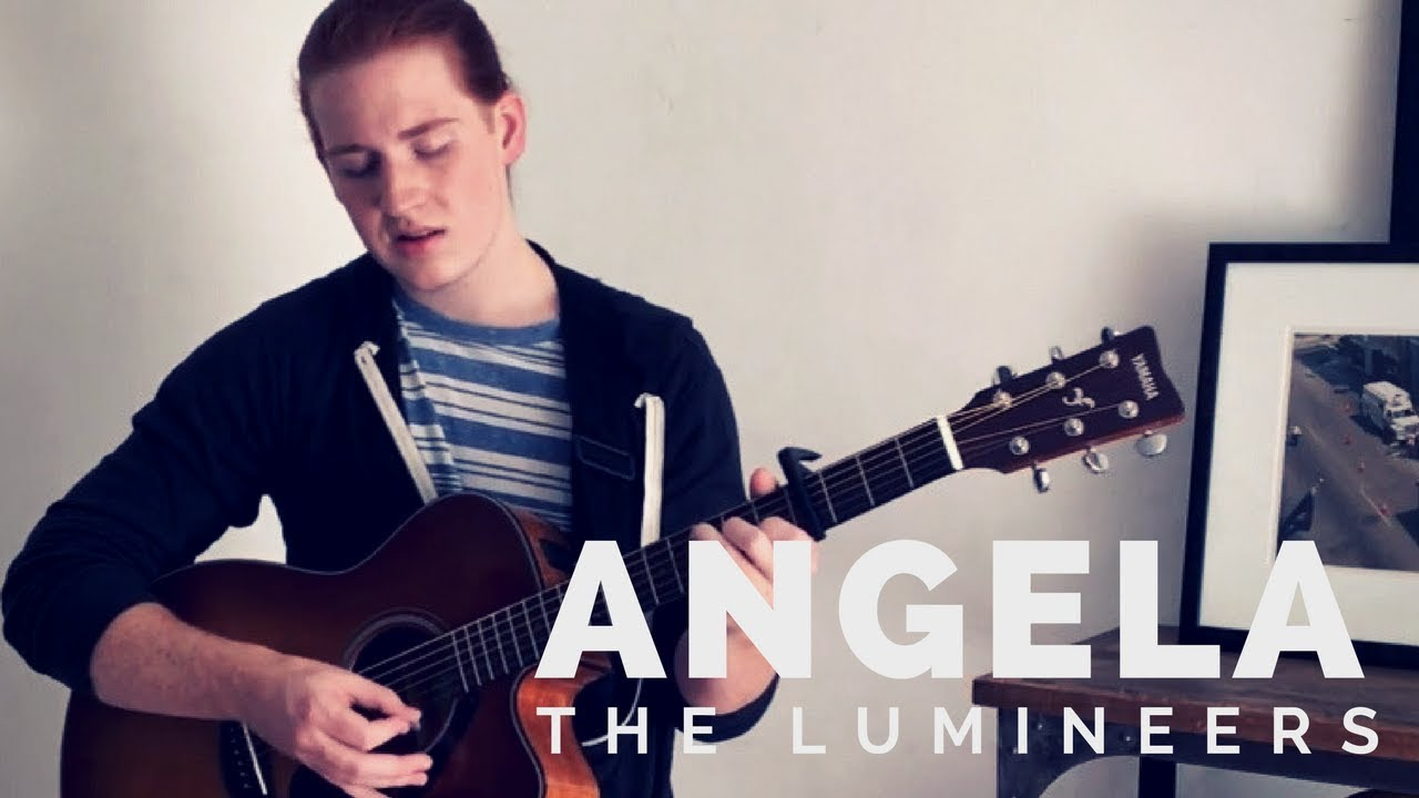 Angela - The Lumineers