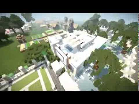 Minecraft pe map modern house 8 by keralis port download tsh minecraft pe map modern house 8 by keralis port download tsh gumiabroncs Images