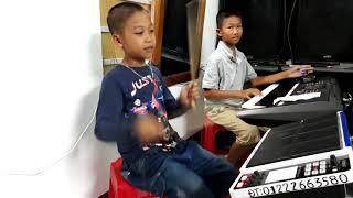 Liên khúc Hòa tấu Besame Mucho [Disco] - Nhạc sống Phong Bảo