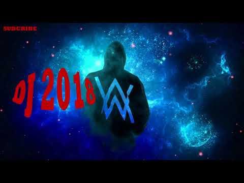 DJ ALAN WALKER REGGAE ENAK SLOW & KOPLO 2018 HAPPY