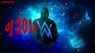 dj alan walker reggae enak slow 2018