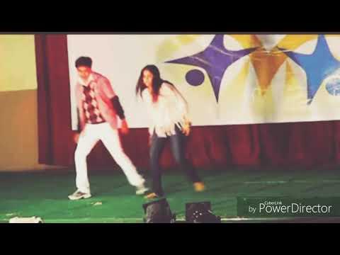 Aagadu Bhel Puri Remix Dance