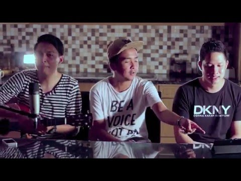 Jangan Cintai Aku Apa Adanya - Tulus (LIVE Cover)  Febri | Ian | Oscar