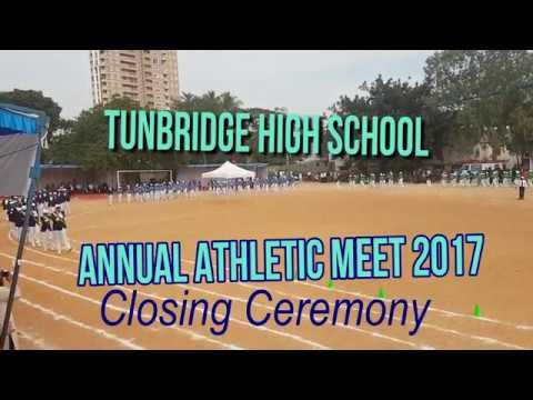 Sports 2017 Closing Ceremony